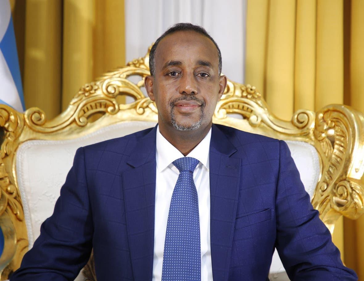 رئيس الوزراء ينفي حل غرفة التجارة والصناعة الصومالية
