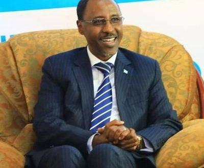 المرشّح عبد الكريم جوليد يصف فترة الرئيس فرماجو بالمحبطة