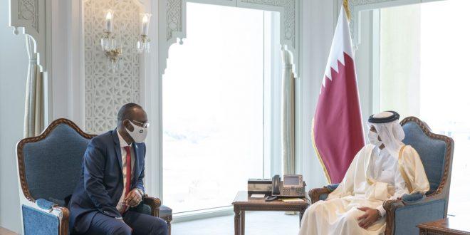وزير الداخلية الصومالي: ميليبول قطر يضم أحدث الابتكارات والأجهزة الحديثة