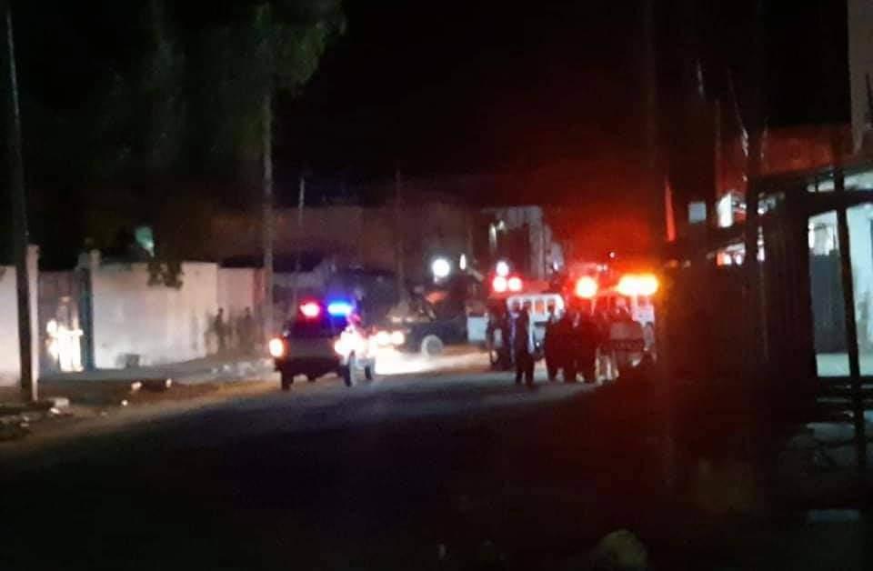 مقتل 6 أشخاص في تفجير إنتحاري بالعاصمة مقديشو