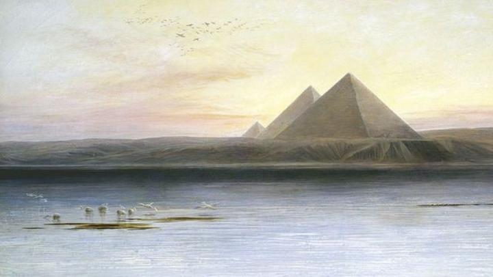 النيل: كيف كان المصريون القدماء يقدسون النهر