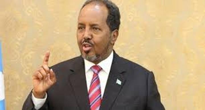 رئيس صومالي سابق يتهم حكومة فرماجو بمحاولة اغتياله
