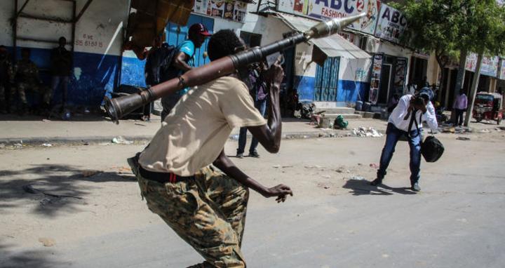 تنازل الرئيس فرماجو عن التمديد... هل يخرج الصومال من دائرة الخطر؟