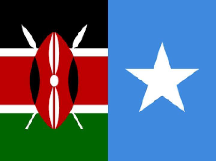 جريدة كينية: كينيا والصومال تتقاسمان عائدات حقول النفط المتنازع عليها بالتساوي