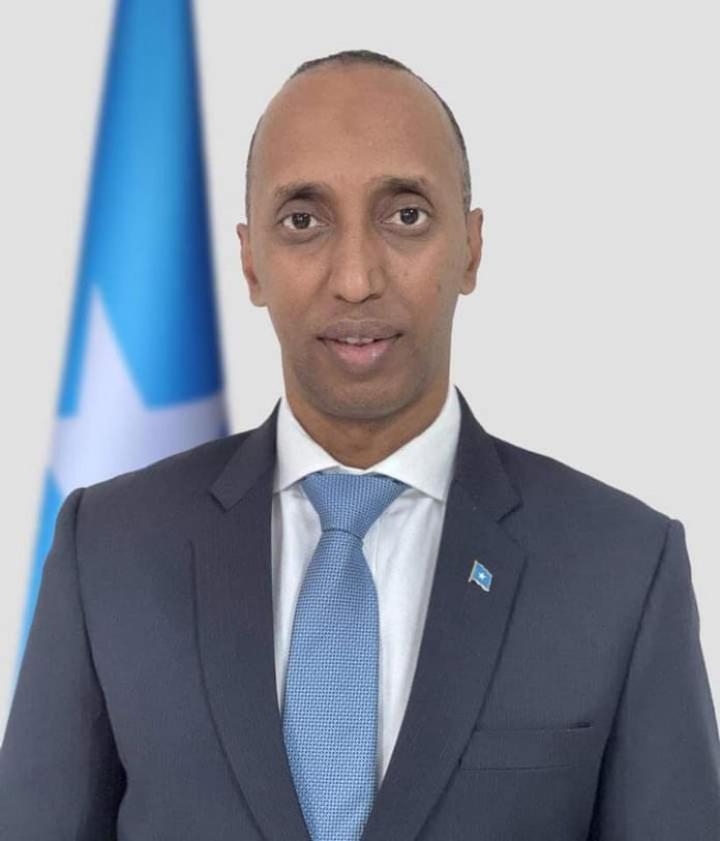 انتخاب المدقق العام رئيساً لمجلس منظمة أفريقية للرقابة المالية العامة في إفريقيا