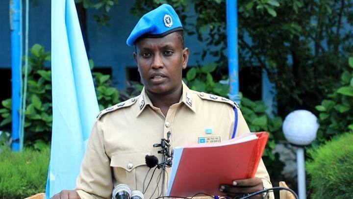 الشرطة الصومالية تلقي القبض على متهم بقتل زوجته في مقديشو