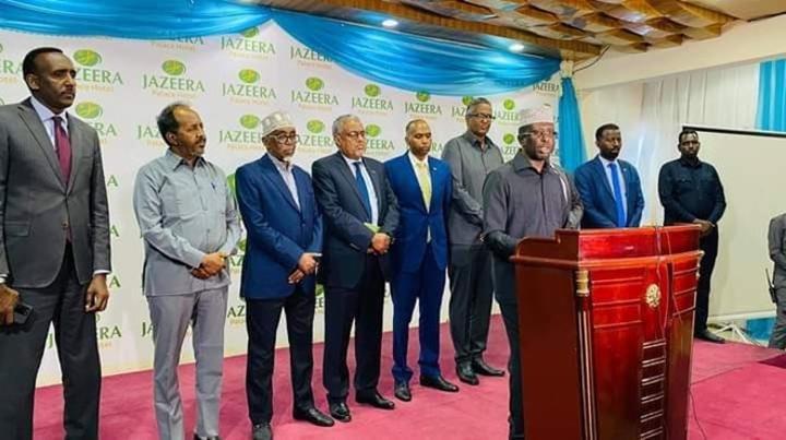 اتحاد المرشحين يرحب بحذر عمل لجنة التحقيق في أعضاء اللجان الانتخابية المثيرين للجدل
