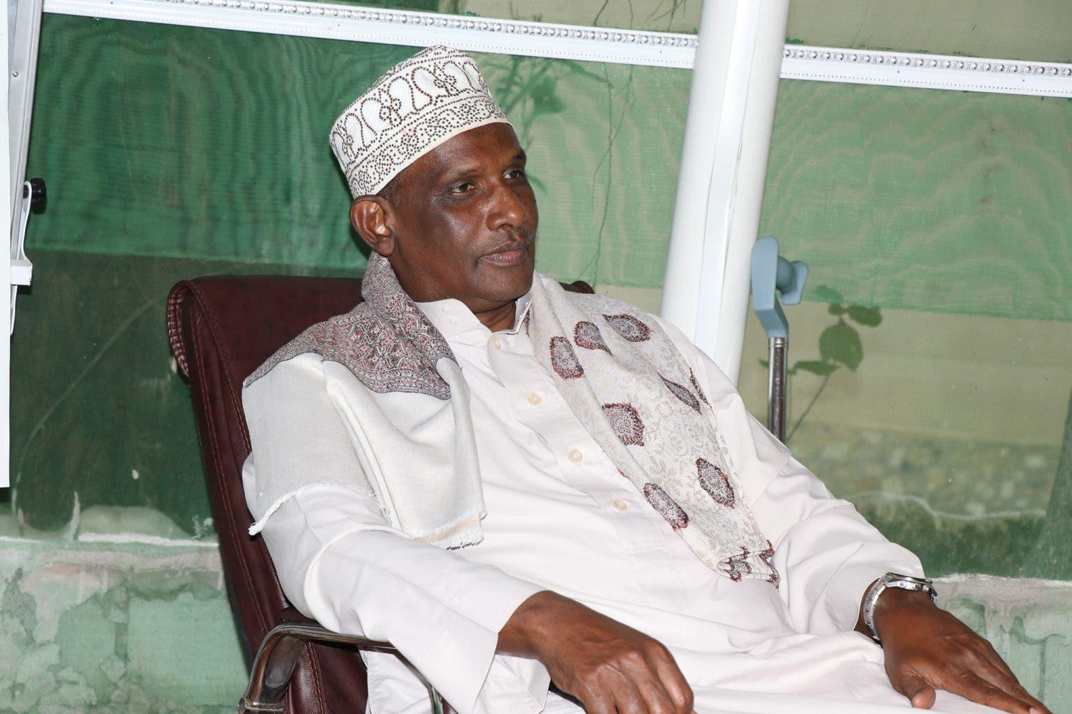 شيوخ العشائر الصومالية يعارضون النظام الانتخابي الصادر من المجلس الاستشاري الوطني
