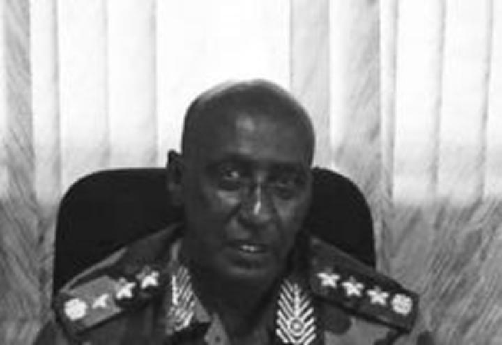 رئيس مجلس النواب السابق يعزي في وفاة الفريق أول محمد شيخ