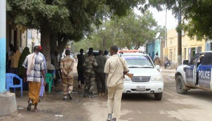 """الشرطة الوطنية تشدد أمن مدينة """"جوهر"""" استعدادا للانتخابات النيابية"""