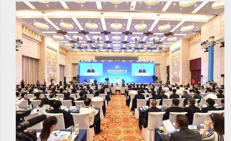 سفير الجمهورية لدى الصين يشرح حاجة الصومال إلى اتفاقية زراعية مع الصين
