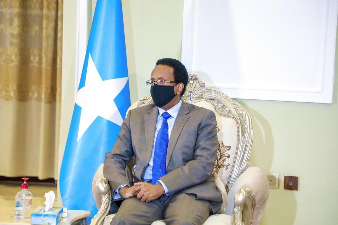 رئيس الجمهورية يجتمع مع نائبة الأمين العام للأمم المتحدة