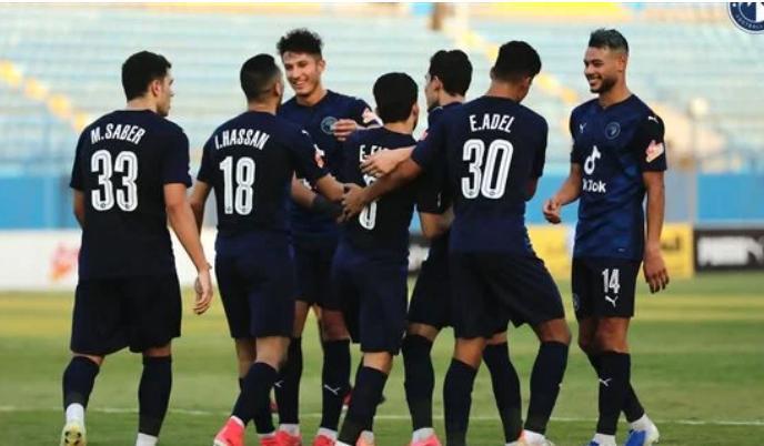 مباراة مصيرية لـ إيهاب جلال مع بيراميدز فى الكونفدرالية .. عزام التنزاني يهزم هورسيد الصومالي 3-1