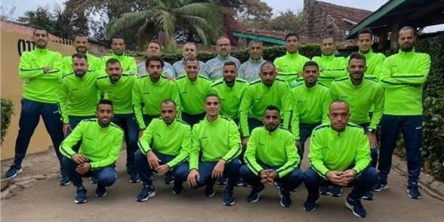 مصر تواجه الجابون والصومال في بطولة أفريقيا لكرة الصم المؤهلة للأولمبياد