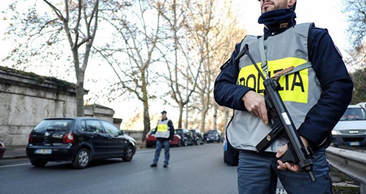 اعتقال صومالي بعد طعن خمسة أشخاص في منتجع إيطالي