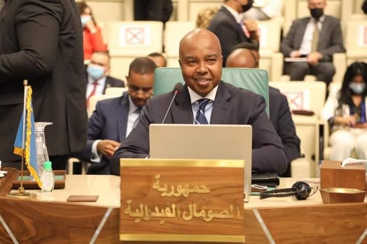 الجامعة العربية تتعهد بتقديم الدعم المالي للانتخابات الصومالية