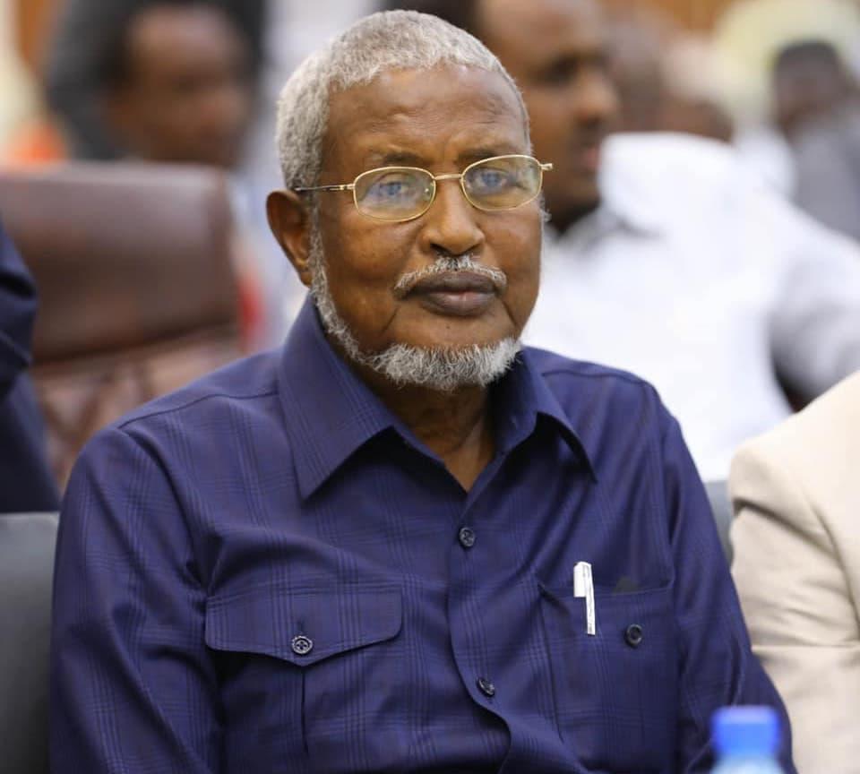 برلمان ولاية هيرشبيلي يعيد انتخابات السيناتور موسى سودي يلحو