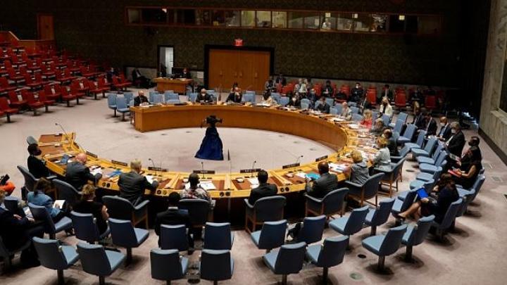 جلسة طارئة لمجلس الأمن بشأن الصومال: تحذير من أزمة دستورية