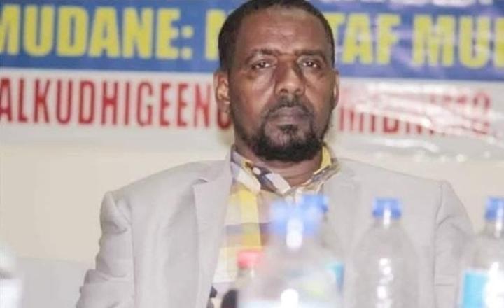 قتل تاجر صومالي بالرصاص بجنوب إفريقيا