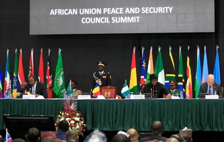 مجلس الأمن والسلم الإفريقي يؤيد تشكيل قوة مشتركة بين الاتحاد الأفريقي والأمم المتحدة