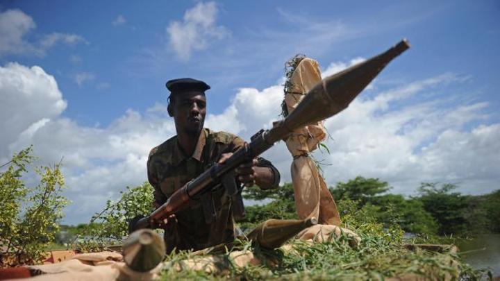 معركة مرتقبة في جلمدغ الصومالي: مخاوف من سيناريو تيغراي