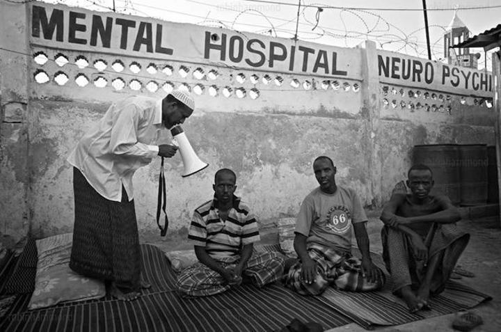 الصومال والأمم المتحدة تتعاونان لتعزيز جودة خدمات الصحة العقلية