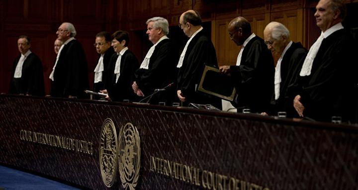 محكمة العدل الدولية تحكم لصالح الصومال في نزاعه البحري مع كينيا