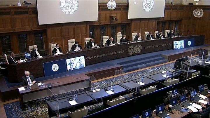 قرار محكمة العدل الدولية: انتصار للصومال في معركة قانونية إقليمية