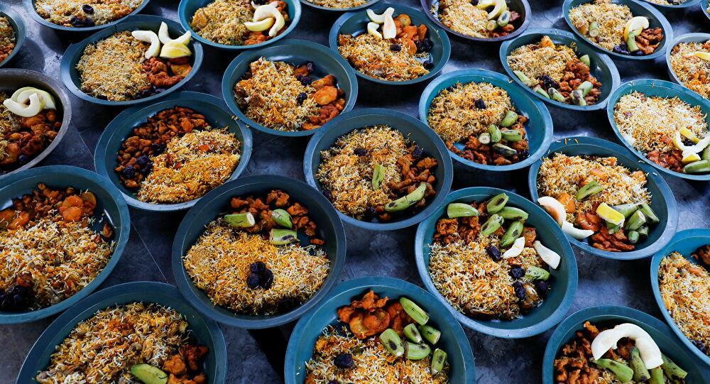 في رمضان.. احرص على تناول هذه الأطعمة