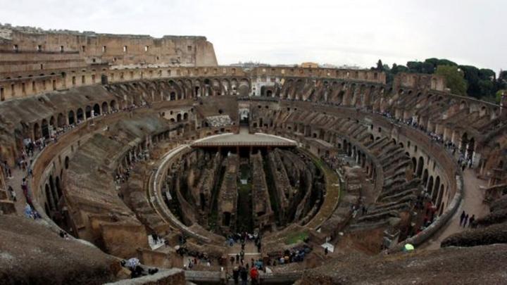 إيطاليا تكشف عن مشروع لإعادة بناء
