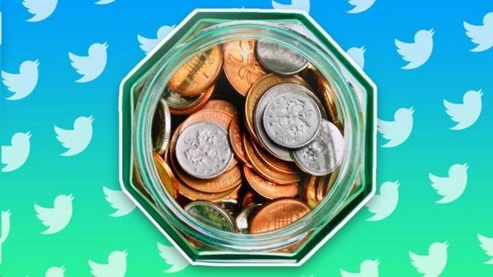 """تويتر يسمح بدفع """"إكراميات"""" لأصحاب حسابات مفضلة عند المستخدمين"""