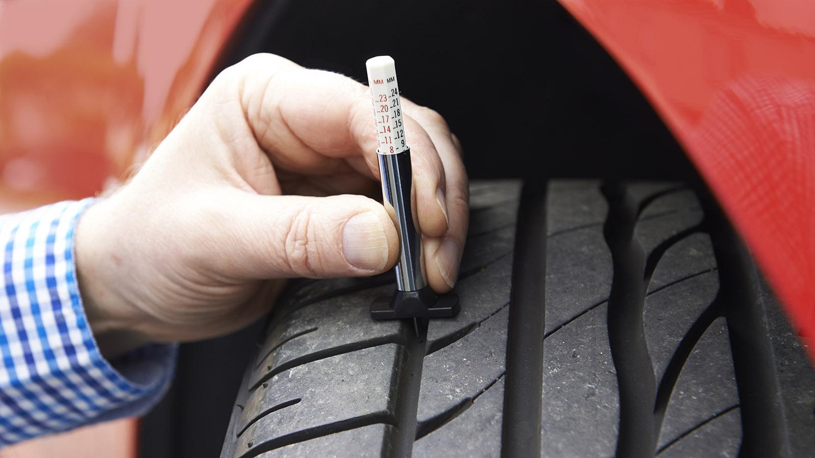 هذا ما يجب القيام به للحفاظ على سلامة عجلات سيارتك