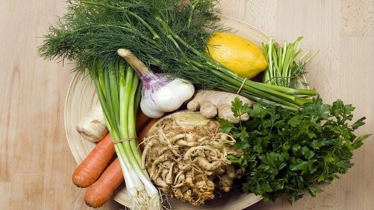 ما هي الخضروات الورقية الأكثر فائدة للجسم؟