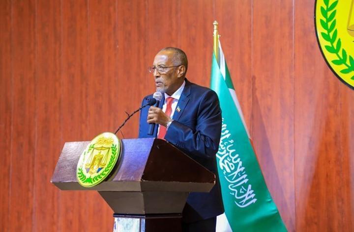 رئيس أرض الصومال: 60 مليون دولار من مساعدات البنك الدولي لأرض الصومال مجمدة