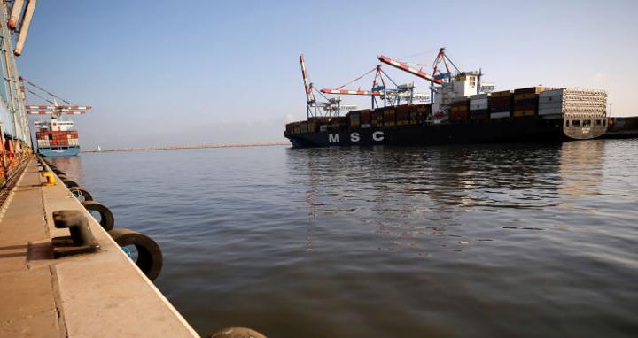سفن إثيوبية ترسو في ميناء بربرة بأرض الصومال للمرة الأولى منذ 20 عاما