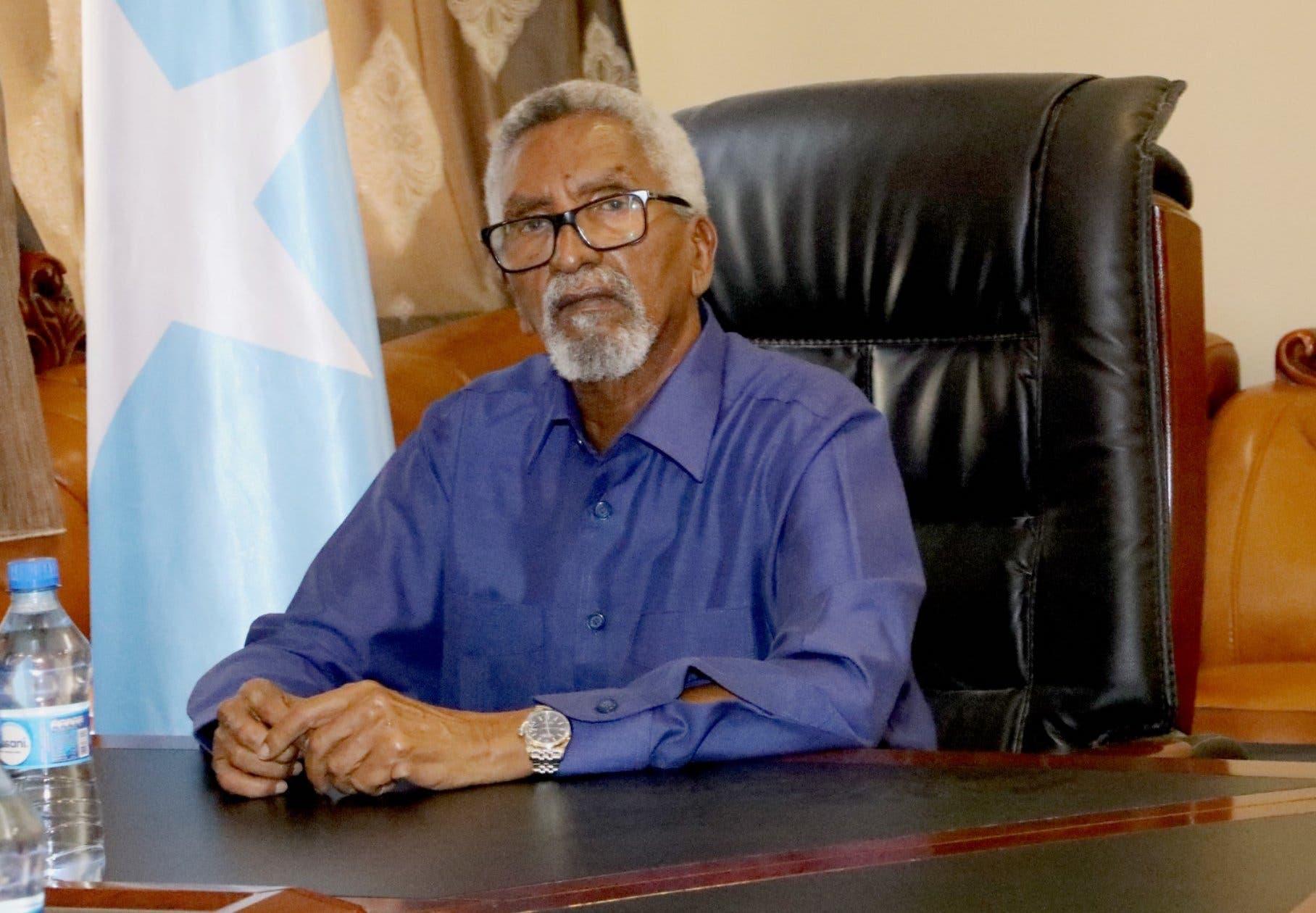 المجلس السياسي لأرض الصومال يقاطع اتنخابات رئيس المفوضية الانتخابية للأقاليم الشمالية