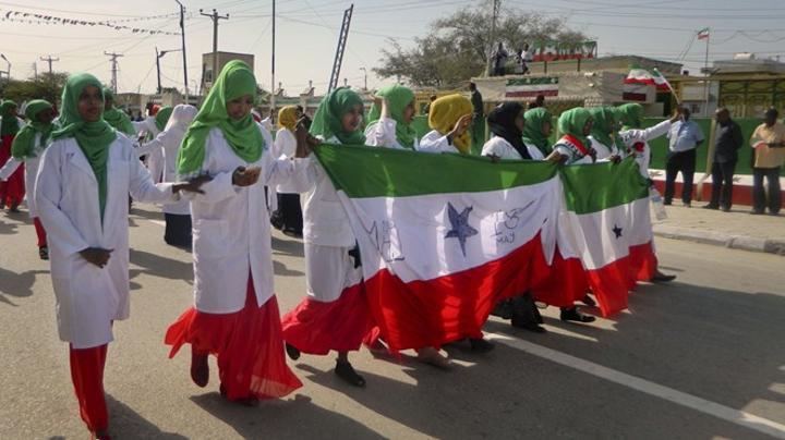 أرض الصومال تحتفل بمرور 30 عاما على إعلانها الاستقلال