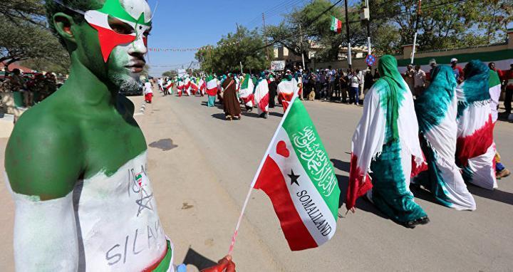 تشديد أمني مكثف في جمهورية أرض الصومال يوم الانتخابات