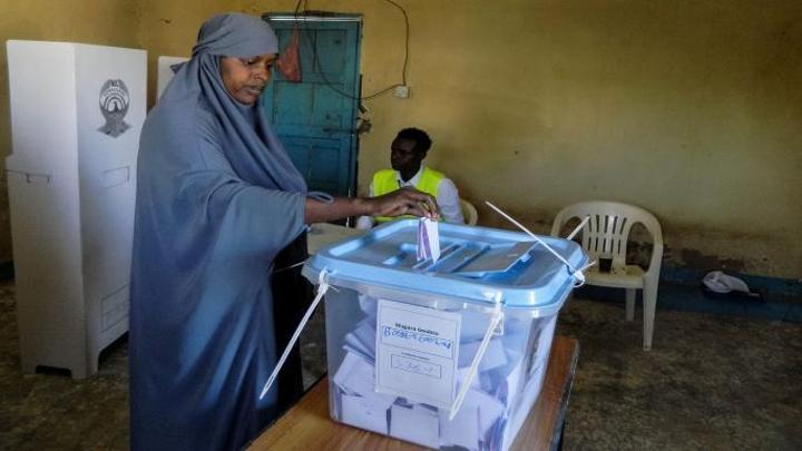 عن انتخابات أرض الصومال