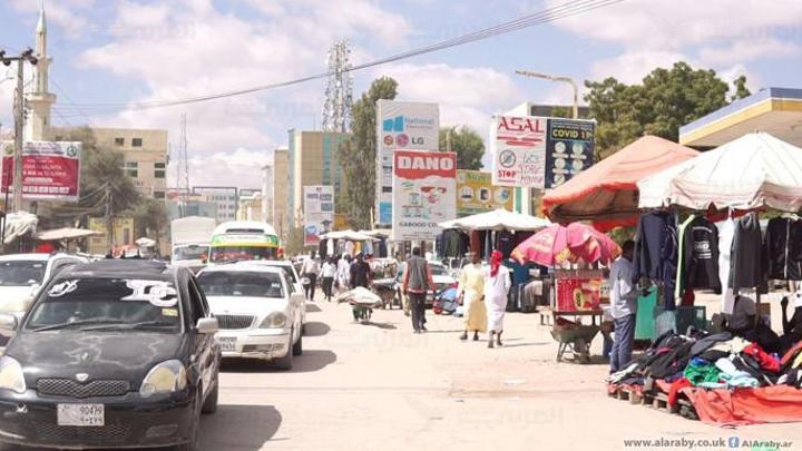 في أرض الصومال: قصة البحث عن اعتراف