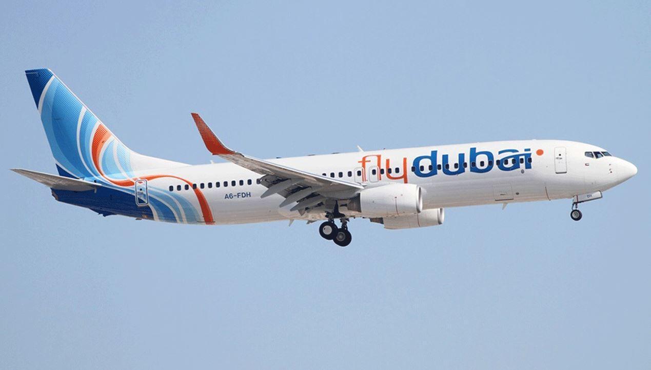 «فلاي دبي» تطلق 3 رحلات أسبوعية إلى أرض الصومال