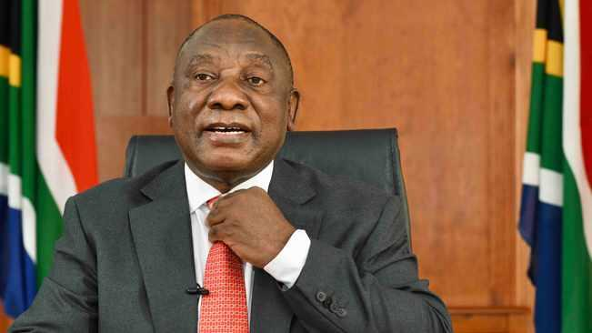 Ramaphosa pushing for more investments to get SA economy back on track