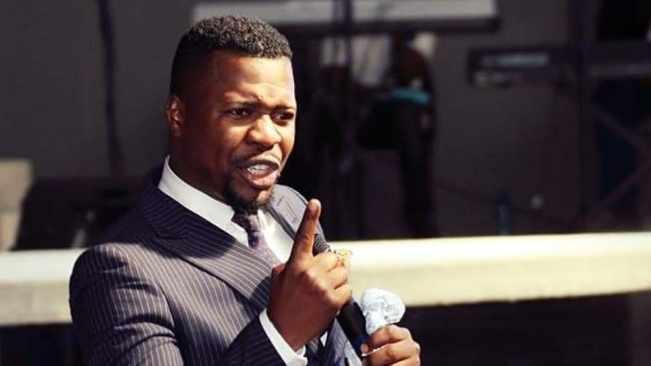 Shepherd Bushiri's followers flock to new prophet's church