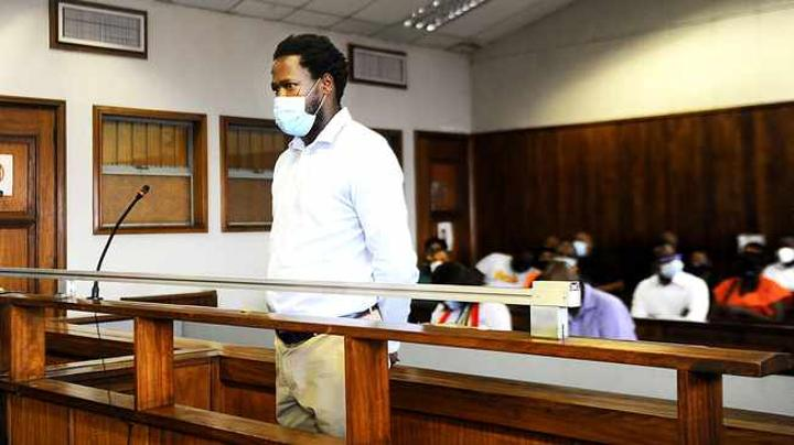 I did not have sex with my rape accuser, says ANC councillor