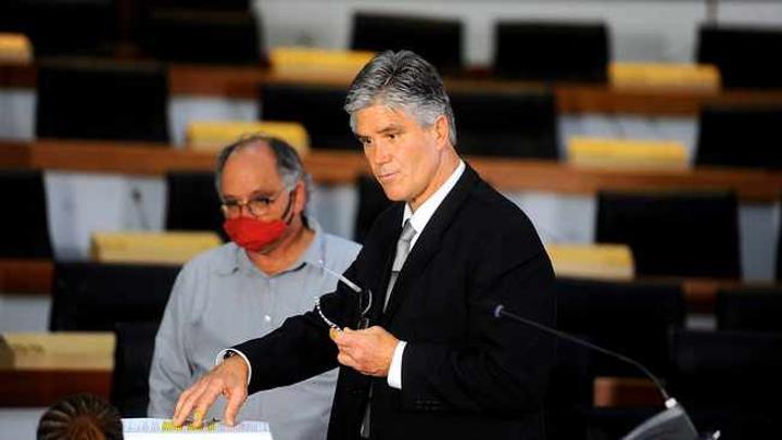 Parliament accused of failing to investigate alleged capture of Alexkor mine, inquiry hears