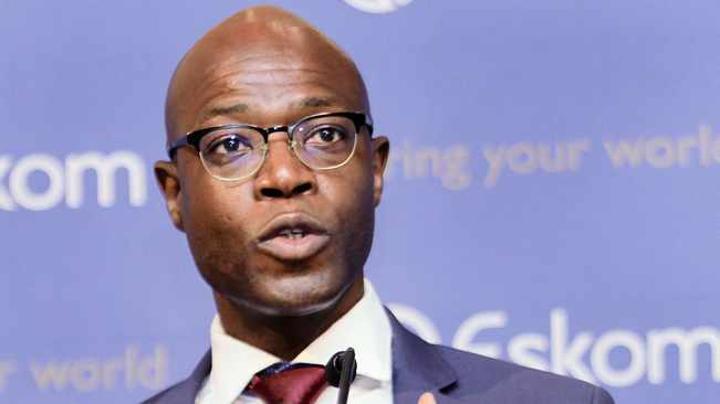 Eskom wants to grill its former boss Matshela Koko