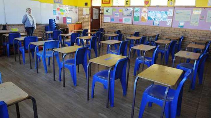 Reopening schools places educators, learners at risk of contracting Covid-19 - Parent organisation