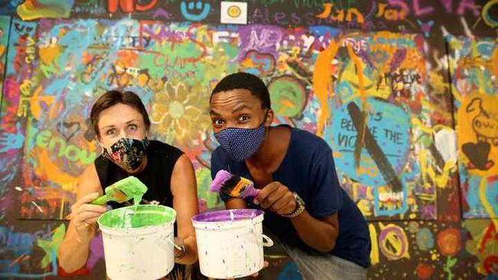 Ballito art collective call-out for creatives