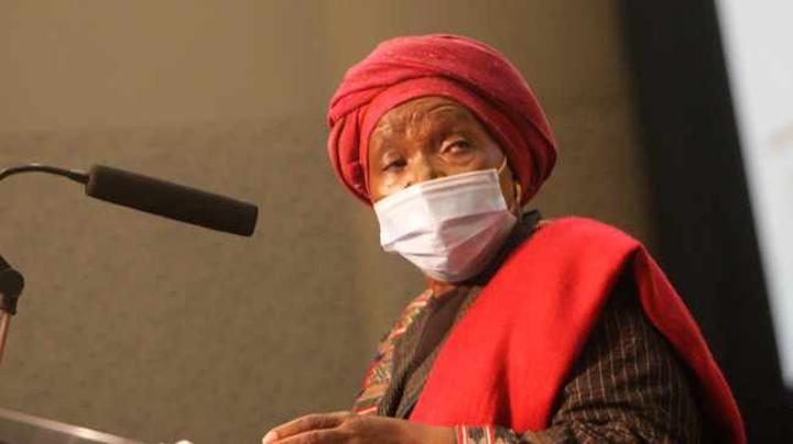 Dlamini Zuma contempt of court ruling set for Friday