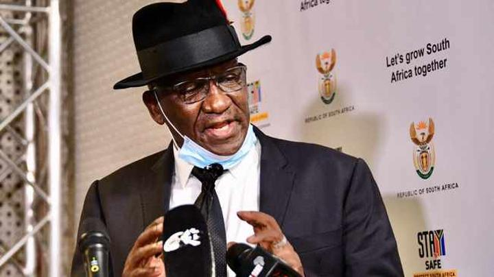 Cele must pay back the money following social visit to Nkandla, says DA